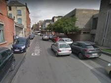 Des noms de rue vont de nouveau changer à Charleroi