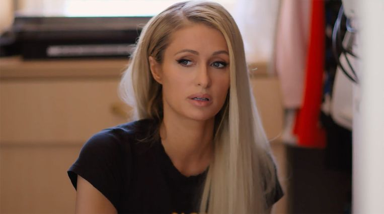 Paris Hilton in 'This Is Paris' (2020) Beeld