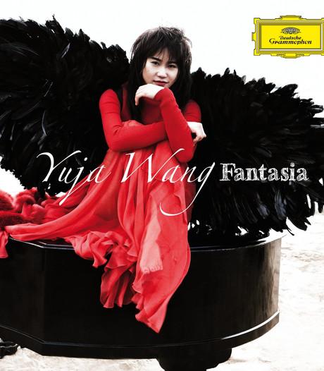 Yuja Wang ontstijgt hels moeilijke partituur