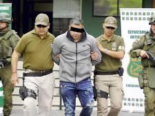 'Rico de Chileen spilfiguur in goed geoliede organisatie met Ridouan Taghi'