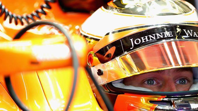 Vandoorne start op negende positie in Singapore, Vettel pakt pole