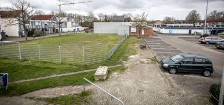 Buurt niet blij met nieuwbouw achter winkelcentrum De Thij in Oldenzaal