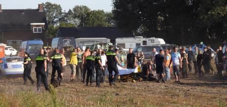 Opzettelijke aanrijding Leende eist na dag vijfde slachtoffer: 'Harm viel ineens op de grond'
