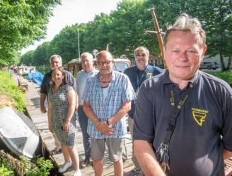 """Maurice is de nieuwe havenmeester in Oudenaarde: """"Laat de toeristen nu maar snel terugkeren"""""""