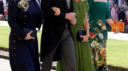 Goed nieuws: knappe én steenrijke neef prins Harry is nog op de markt