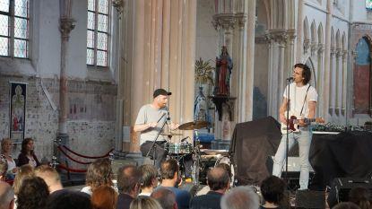 Zomer in eigen stad: 't Vondel organiseert coronaproof concertreeks