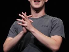 Facebook koopt Instagram voor 1 miljard dollar