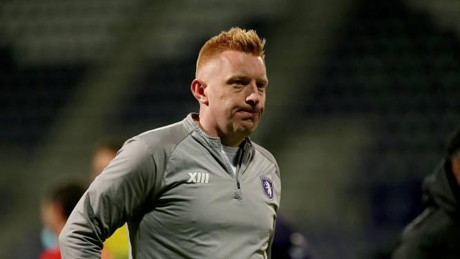Still niet naar Anderlecht? Reims wil assistent-coach niet lossen