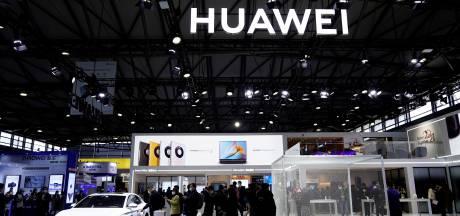 Na Apple wil nu ook Huawei elektrische auto's gaan maken
