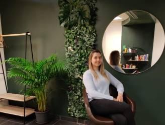 """Chana De Prest keert terug naar Sleidinge met kapsalon en beautycenter: """"Zaterdag om 5 uur gaat de deur al open"""""""