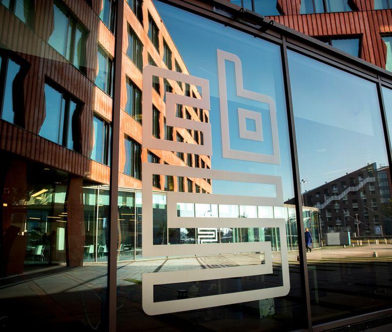 Het Centraal Bureau voor de Statistiek in Den Haag Beeld ANP XTRA