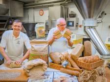 Bakker Langerak viert 50-jarig bestaan: 'Brooddeeg is levend materiaal'