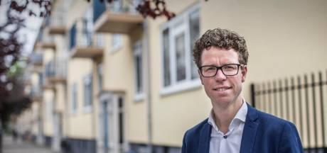 Wethouder Martijn Balster: 'We moeten de huizenmarkt weer terugveroveren op de beleggers'