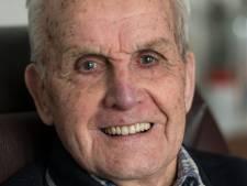 Moergestel bedankt dj Ome Gijs (1927-2017) voor menig avond gezelligheid