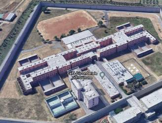 Italiaanse bajesklant laat vuurwapen leveren per drone en schiet ermee op medegedetineerden