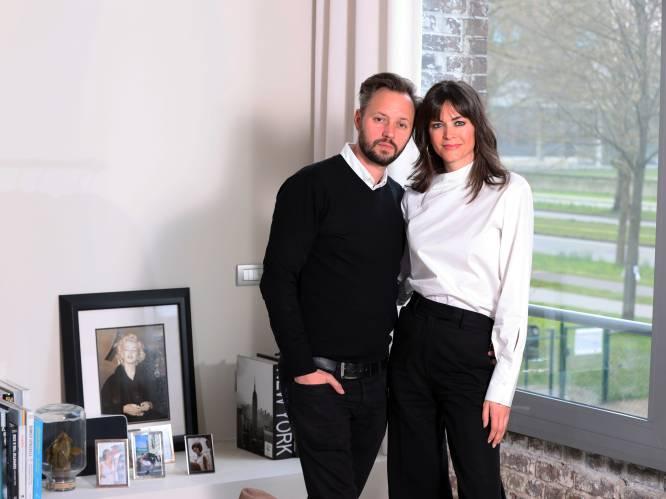 """Astrid en Bram Coppens starten kledinglijn voor kinderen: """"Dit heeft ons dichter bij elkaar gebracht"""""""