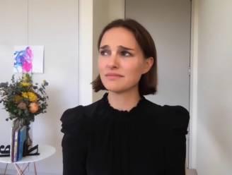 """Natalie Portman ziet op tegen haar superheldentraining: """"Ik met het gespierde lichaam van Thor? Geen idee hoe ik dat ga klaarspelen"""""""