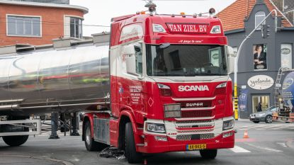 HET DEBAT. Moeten vrachtwagens uit bebouwde kom geweerd worden?