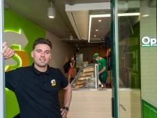 Subway is blijvertje in de Harderwijkse binnenstad: 'Tweede filiaal is het volgende doel'