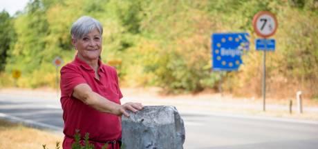 Ontmoetingen aan de grens: Aan de grens bij Reusel is veel gebeurd