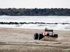 Zandvoort al aan de Zee