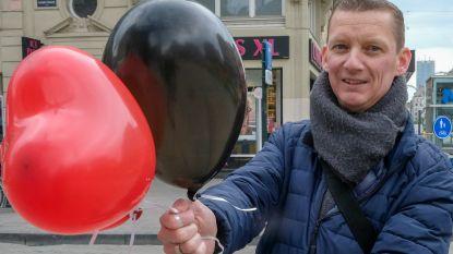 """Koen Ryssaert (46) lijdt aan hartfalen: """"Mijn leven is van 100 naar 5 per uur gegaan, van de ene op de andere dag"""""""