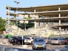 'Er zitten nog meer fouten in ontwerp ingestorte parkeergarage'