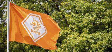 Ook KNVB schaft dubbel getelde uitgoals in play-offs af