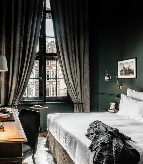 'Suitehotel' moet Oosterhoutse Heuvel iets extra's geven