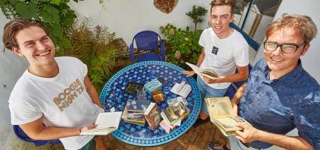 Nescio, een Zutphens succesverhaal: 'Er komt ook een jongerenleesclub in Amsterdam'