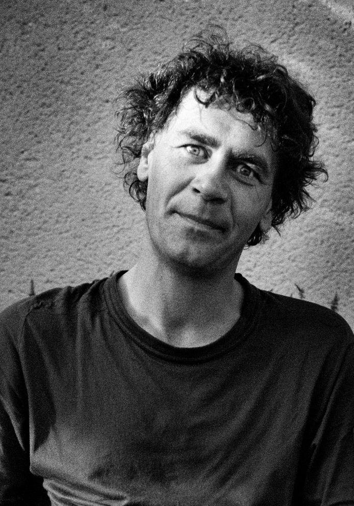 Patrick De Spiegelaere.