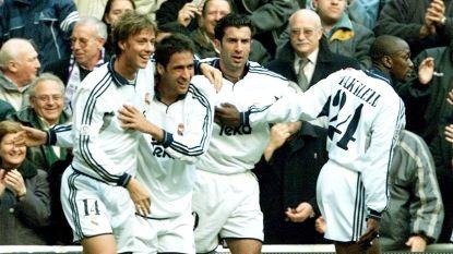 Claude Makélélé: van onopvallende 'Galactico' aan de zijde van Figo en Ronaldo naar een avontuur aan de Oostkantons