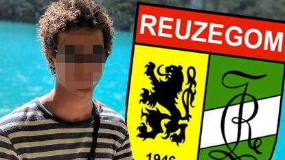 Studentenclub Reuzegom heeft zichzelf ontbonden na dood student
