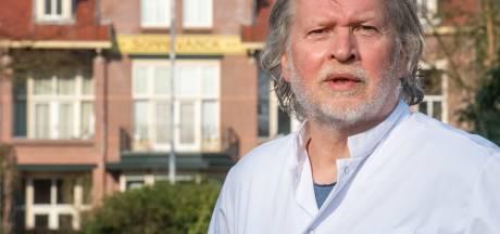 Acht 'onmisbaren' schrijven advies aan Rutte en daar werkte Theo (64) uit Harderwijk aan mee voor tv-programma