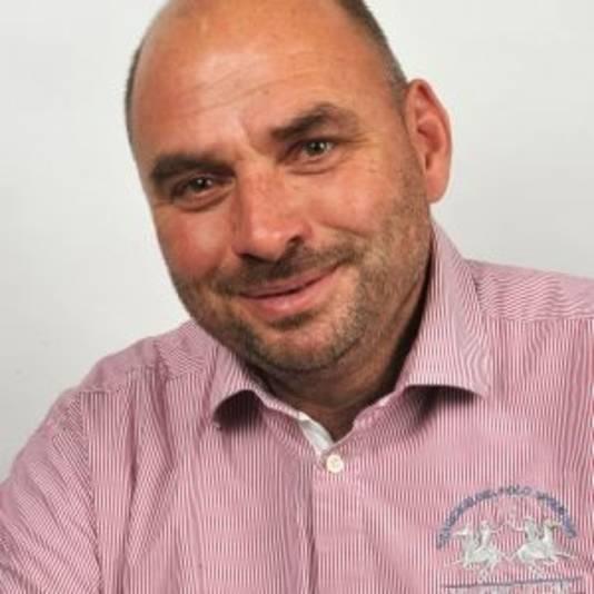 Tom van Beek, VVD-raadslid Winterswijk
