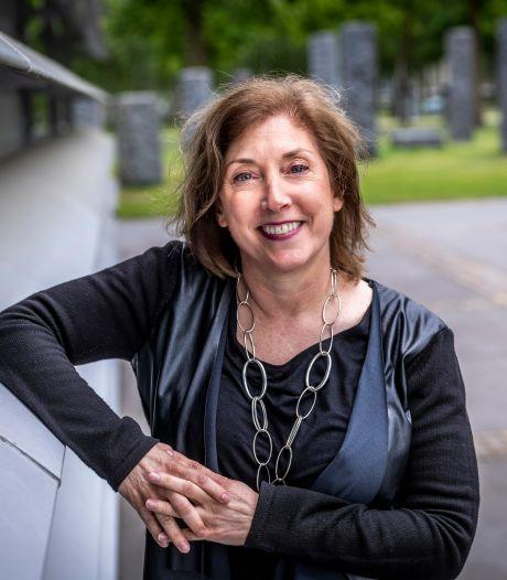 Mindy Howard is vastberaden om eerste Nederlandse vrouw in de ruimte te worden