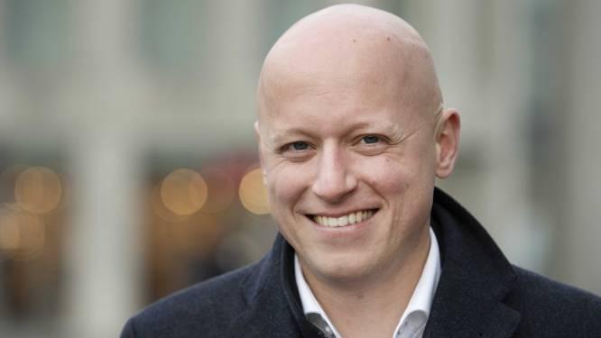 D66-Kamerlid Raemakers uit Neer opnieuw met ziekteverlof
