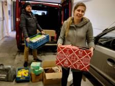 Van garagebox naar gigapand: Joyce heeft grootse plannen met haar voedselbank