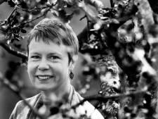 Gerdien is de motor achter het voedselbos: 'Het is een  soort boomgaard plus'