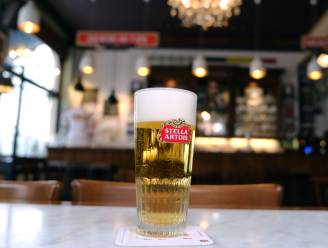 """Stella Artois herlanceert zich op de Belgische markt: """"Samen kijken we uit naar de heropening van de horeca"""""""