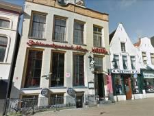 Daklozen Open Hof worden tijdelijk opgevangen in Hotel Schimmelpenninck Huys