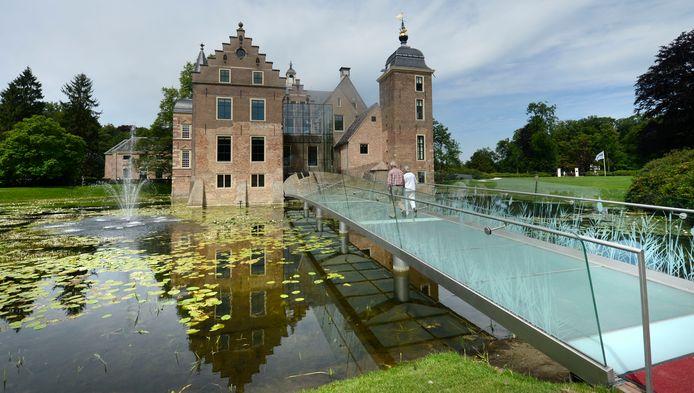 Museum MORE in kasteel Ruurlo is vanaf de opening een grote publiekstrekker.