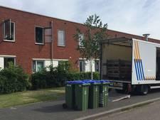 Wietkwekerij opgerold in Ede-Veldhuizen