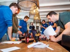 'De Wraak van Lind' houdt in Heeze het Brabantsedag-gevoel levend