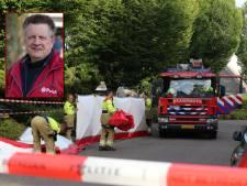 22-jarige zoon van omgekomen raadslid De Vlieger vast als verdachte