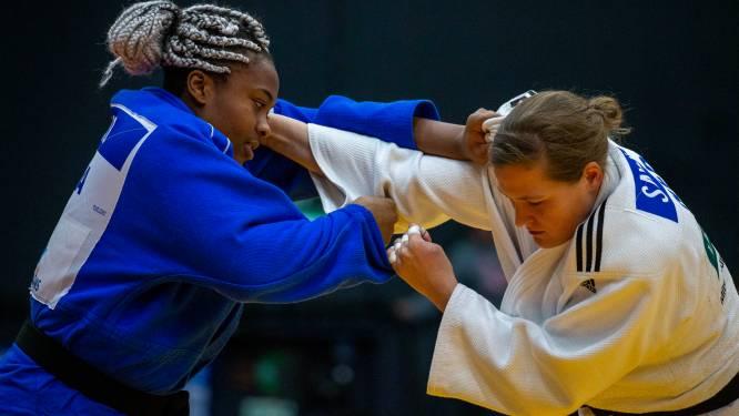 Appelternse Savelkouls, de judoka van dé comeback, stopt ermee