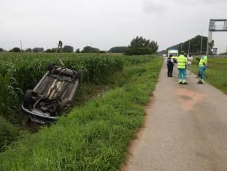Tweede zwaar ongeval aan tractorsluis op week tijd