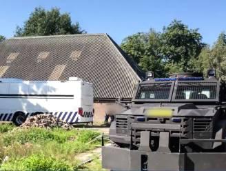 Mega-cokelab in Nederlands dorpje 'goed voor driemaal de jaaromzet van Zeeman'