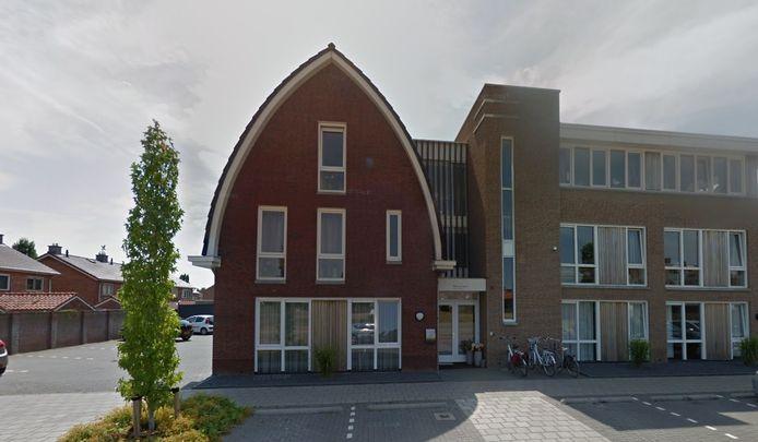 Altenastaete in Werkendam.