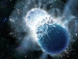 Na de 'supernova' is er ook de 'kilonova', waar we al het goud in de wereld aan te danken hebben
